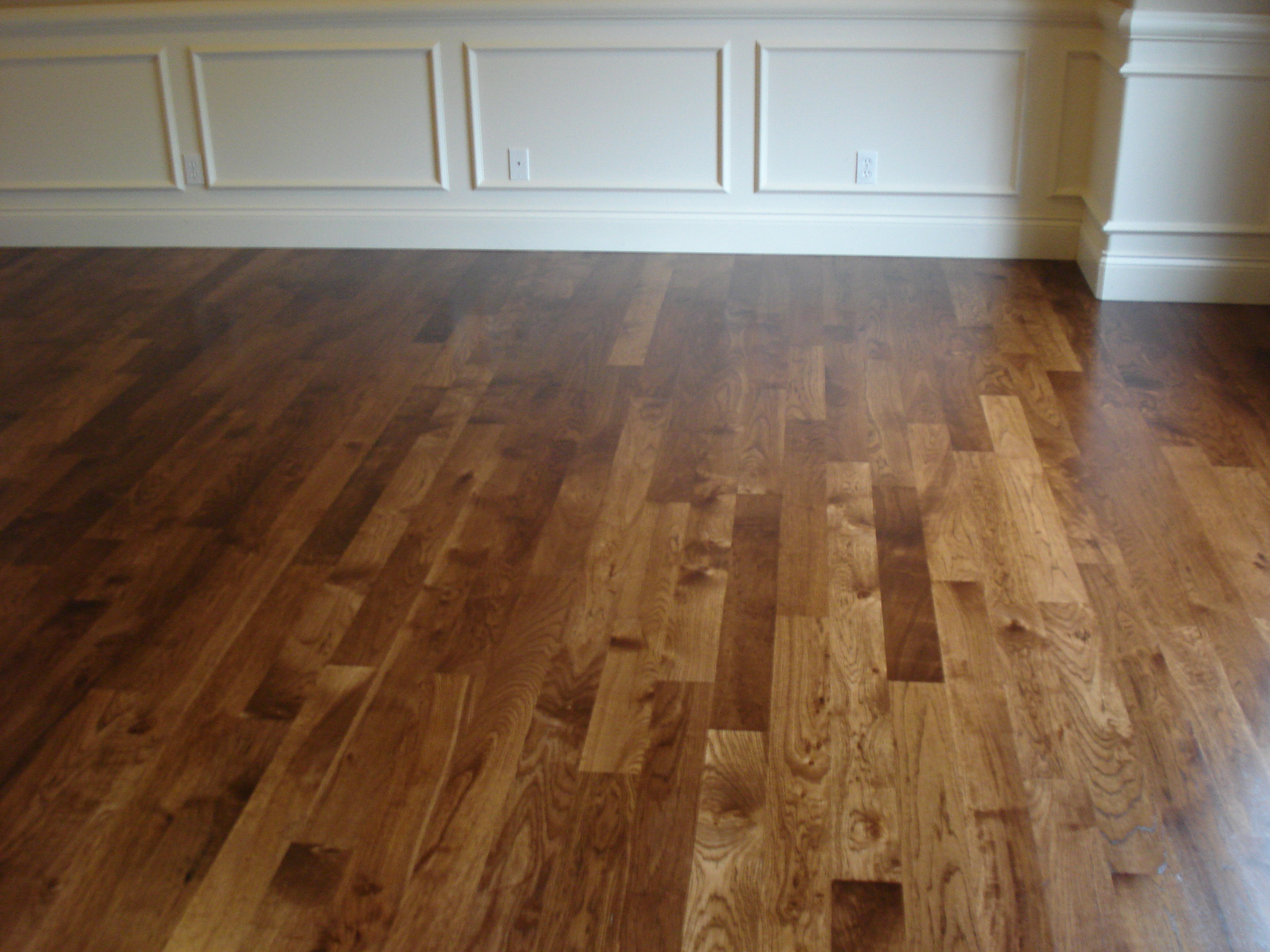 Carson s custom hardwood floors utah hardwood flooring for At floor or on floor